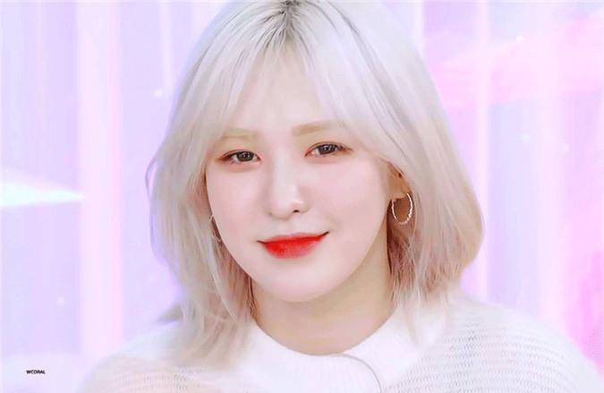 Không phải nữ thần Irene, nhan sắc của mỹ nhân này mới là yếu tố gây nổ đợt comeback mới của Red Velvet - Ảnh 3.