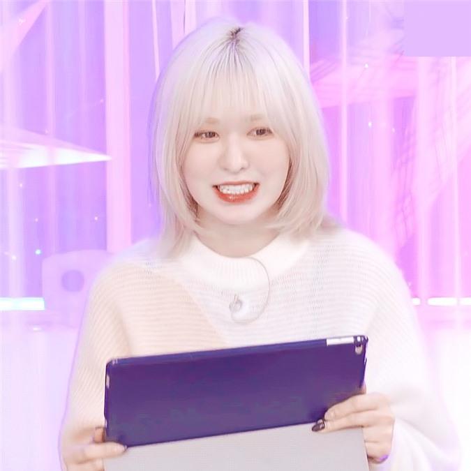 Không phải nữ thần Irene, nhan sắc của mỹ nhân này mới là yếu tố gây nổ đợt comeback mới của Red Velvet - Ảnh 4.