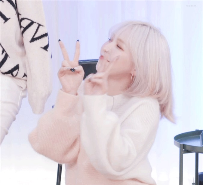 Không phải nữ thần Irene, nhan sắc của mỹ nhân này mới là yếu tố gây nổ đợt comeback mới của Red Velvet - Ảnh 5.