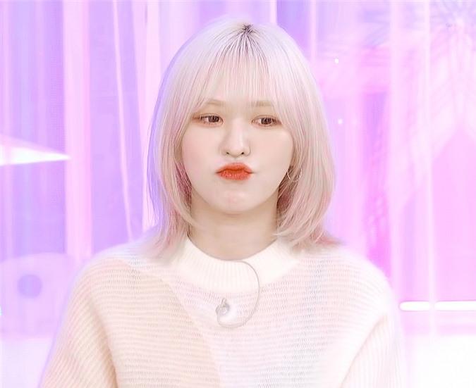 Không phải nữ thần Irene, nhan sắc của mỹ nhân này mới là yếu tố gây nổ đợt comeback mới của Red Velvet - Ảnh 6.