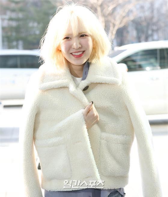 Không phải nữ thần Irene, nhan sắc của mỹ nhân này mới là yếu tố gây nổ đợt comeback mới của Red Velvet - Ảnh 7.