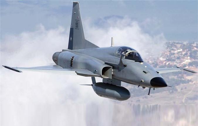 Mua lai tiem kich F-5E cu rich, My co toan tinh gi khien Nga, Trung lo ngai?-Hinh-11