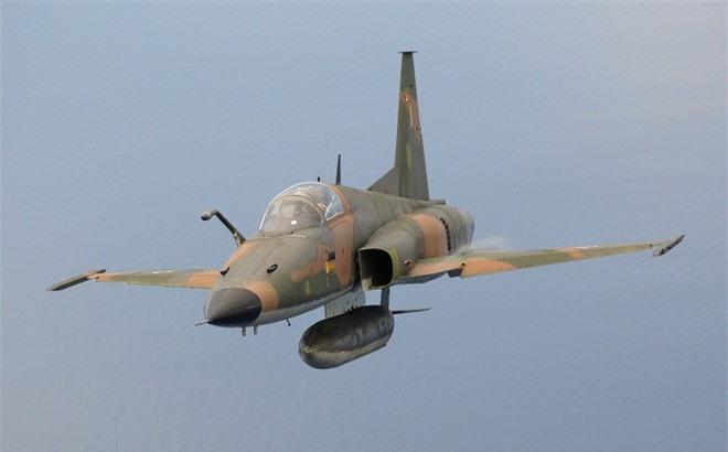 Mua lai tiem kich F-5E cu rich, My co toan tinh gi khien Nga, Trung lo ngai?-Hinh-14