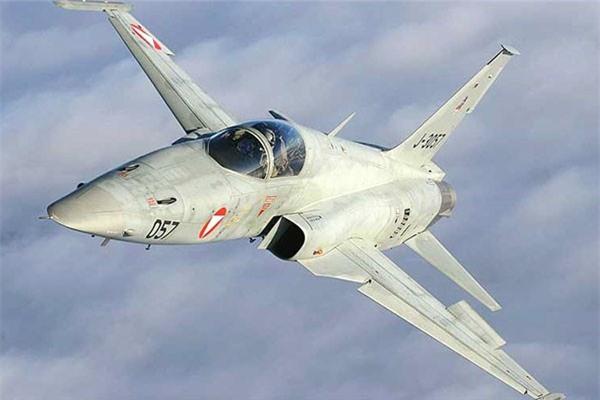 Mua lai tiem kich F-5E cu rich, My co toan tinh gi khien Nga, Trung lo ngai?-Hinh-5