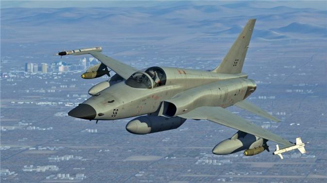 Mua lai tiem kich F-5E cu rich, My co toan tinh gi khien Nga, Trung lo ngai?-Hinh-8