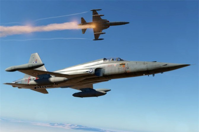 Mua lai tiem kich F-5E cu rich, My co toan tinh gi khien Nga, Trung lo ngai?-Hinh-9