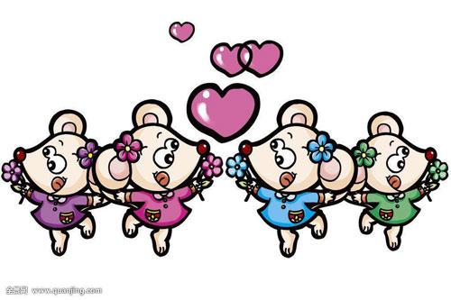 Tuổi Sửu và tuổi Tý: người tuổi Sửu và người tuổi Tý kết hôn sẽ có cuộc sống hôn nhân trọn vẹn đến đầu bạc răng long, hơn nữa tình cảm vợ chồng rất ngọt ngào, viên mãn.