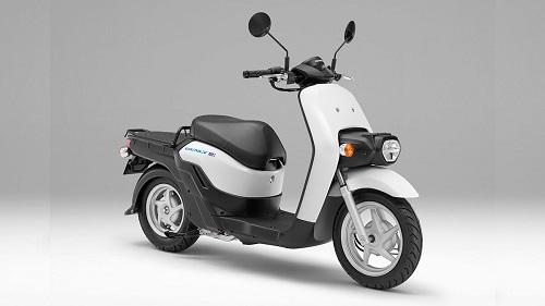 Honda Benly E