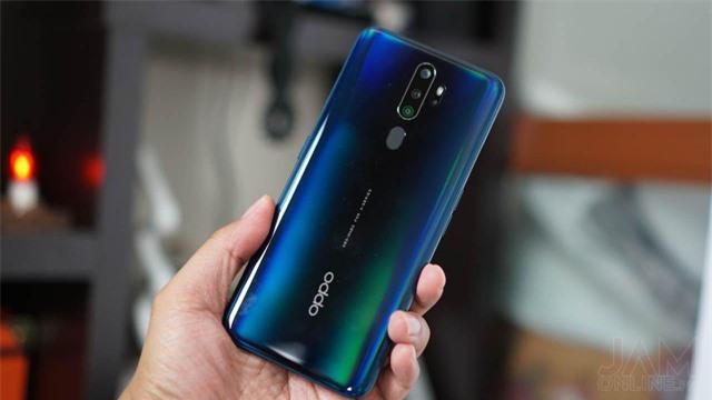 Những mẫu smartphone tầm trung dưới 7 triệu nổi bật năm 2019 - Ảnh 2.