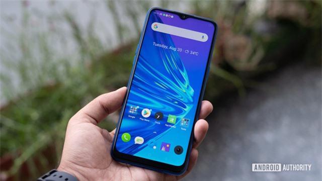 Những mẫu smartphone tầm trung dưới 7 triệu nổi bật năm 2019 - Ảnh 4.