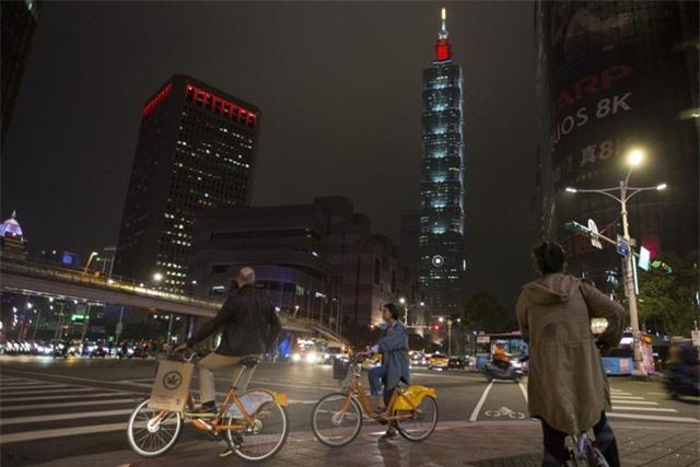 10 tòa nhà cao nhất thế giới - Ảnh 10.