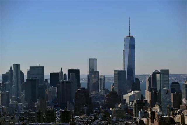 10 tòa nhà cao nhất thế giới - Ảnh 6.