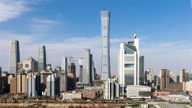 10 tòa nhà cao nhất thế giới - Ảnh 9.