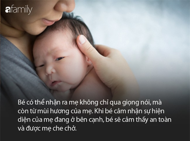 Trẻ sơ sinh khóc không chỉ vì đói, có những nguyên nhân sau mẹ cần phải biết - Ảnh 5.