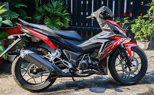 Honda Supra GTR V2.
