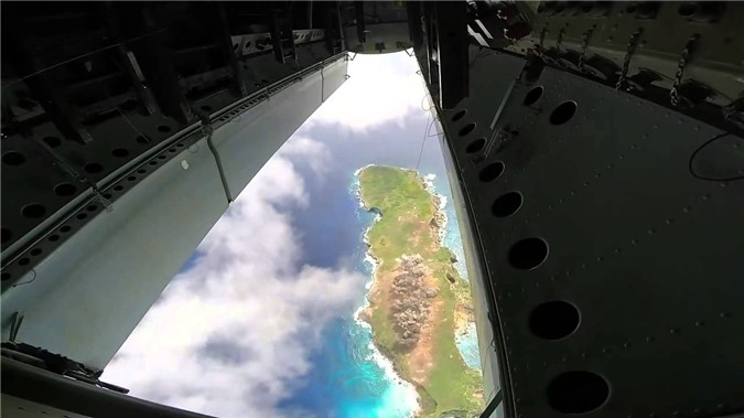 47 nam tran Dien Bien Phu tren khong: Khoang bom khong lo cua B-52 co thay doi gi?-Hinh-6