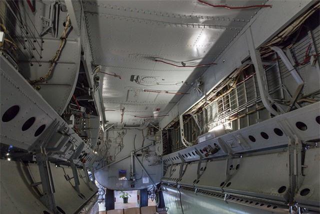 47 nam tran Dien Bien Phu tren khong: Khoang bom khong lo cua B-52 co thay doi gi?-Hinh-7