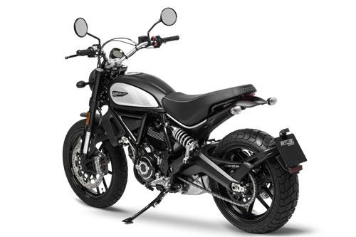 5. Ducati Scrambler Icon Dark.