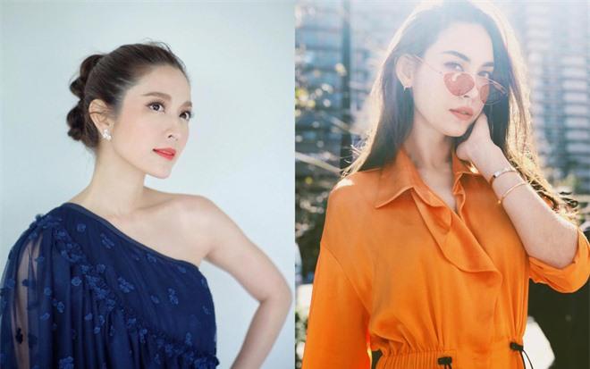 5 màn đổi người yêu chấn động showbiz Thái: Mario Maurer và tài tử Tình yêu không có lỗi chưa sốc bằng mợ chảnh - Ảnh 10.