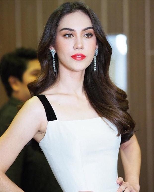 5 màn đổi người yêu chấn động showbiz Thái: Mario Maurer và tài tử Tình yêu không có lỗi chưa sốc bằng mợ chảnh - Ảnh 11.
