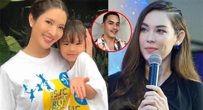 5 màn đổi người yêu chấn động showbiz Thái: Mario Maurer và tài tử Tình yêu không có lỗi chưa sốc bằng mợ chảnh - Ảnh 13.