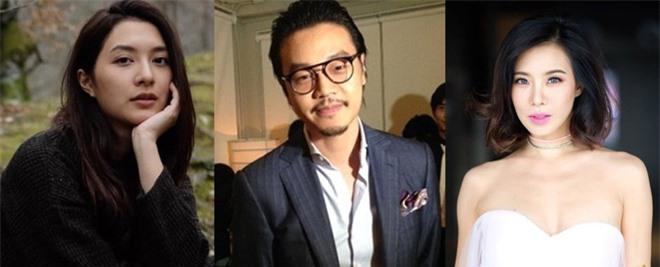 5 màn đổi người yêu chấn động showbiz Thái: Mario Maurer và tài tử Tình yêu không có lỗi chưa sốc bằng mợ chảnh - Ảnh 14.