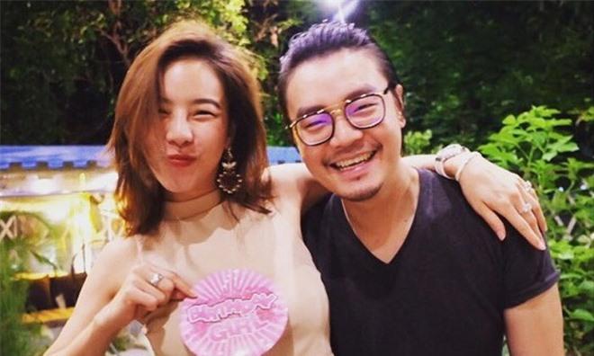 5 màn đổi người yêu chấn động showbiz Thái: Mario Maurer và tài tử Tình yêu không có lỗi chưa sốc bằng mợ chảnh - Ảnh 15.