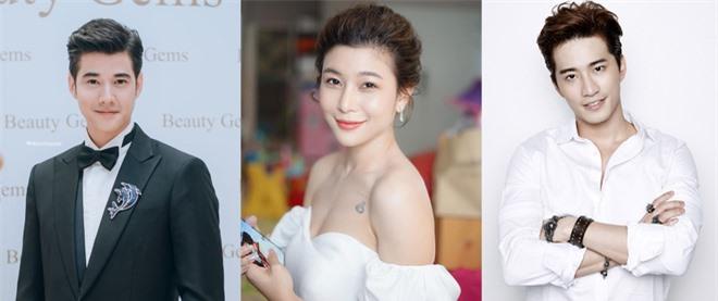 5 màn đổi người yêu chấn động showbiz Thái: Mario Maurer và tài tử Tình yêu không có lỗi chưa sốc bằng mợ chảnh - Ảnh 20.