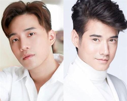 5 màn đổi người yêu chấn động showbiz Thái: Mario Maurer và tài tử Tình yêu không có lỗi chưa sốc bằng mợ chảnh - Ảnh 24.