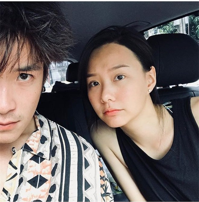 5 màn đổi người yêu chấn động showbiz Thái: Mario Maurer và tài tử Tình yêu không có lỗi chưa sốc bằng mợ chảnh - Ảnh 30.