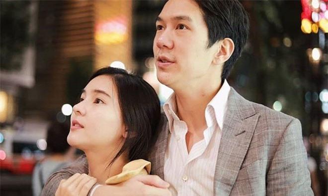 5 màn đổi người yêu chấn động showbiz Thái: Mario Maurer và tài tử Tình yêu không có lỗi chưa sốc bằng mợ chảnh - Ảnh 4.
