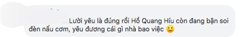 Bảo Anh nude 90% khẳng định Lười Yêu, dân mạng bất ngờ triệu hồi Hồ Quang Hiếu - Ảnh 3.