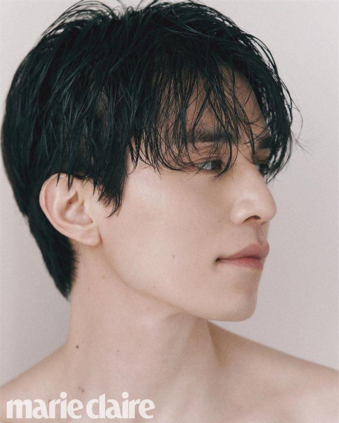 Hình ảnh Lee Dong Wook 18 tuổi, 18+18 tuổi và sau 2 thập kỷ gây bão mạng Việt hôm nay: Đúng là yêu tinh đời thực! - Ảnh 7.