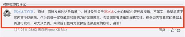 Rộ tin đồn Phạm Băng Băng đã kết hôn với một tỷ phú, thậm chí còn đang mang thai? - Ảnh 5.