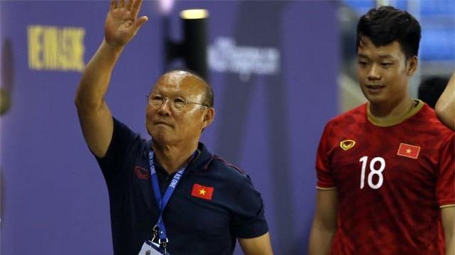 Thành công của bóng đá Việt Nam được vinh danh trên trang chủ AFC - Ảnh 2.