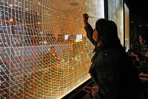 Nga đang phát triển một hệ thống phòng không áp dụng công nghệ mới. Ảnh: RIA Novosti.