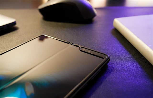 2 tuần trải nghiệm Samsung Galaxy Fold: Thú vị nhưng giá cao - 7