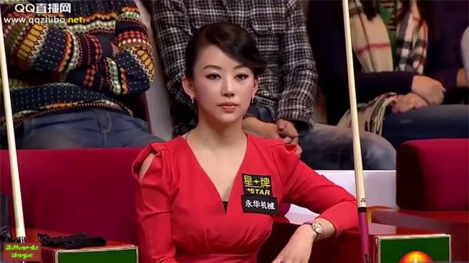 Chân dung nữ VĐV giàu có nhất Trung Quốc: Gần bước sang tuổi tứ tuần Tuy nhiên nhìn như đôi mươi, vẫn đang chờ một đấng nam nhi đủ tầm để lên xe hoa - Ảnh 4.