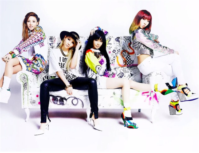 """Cựu thành viên nhóm 2NE1 lần đầu bộc bạch về stress, nỗi buồn của một ngôi sao """"nhí"""" - 3"""