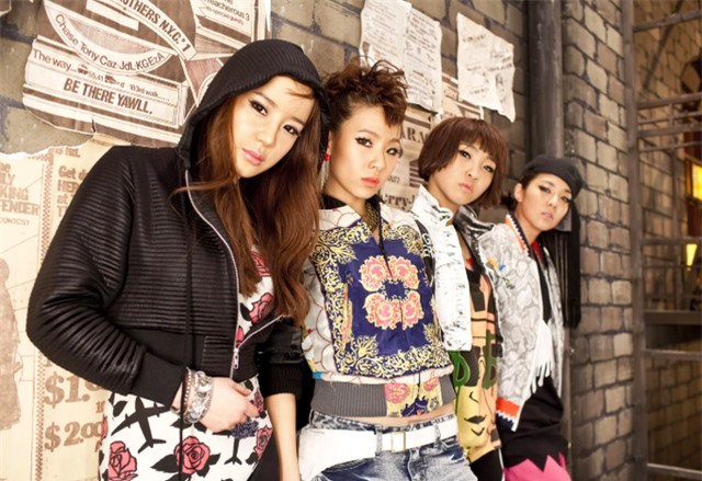 """Cựu thành viên nhóm 2NE1 lần đầu bộc bạch về stress, nỗi buồn của một ngôi sao """"nhí"""" - 4"""