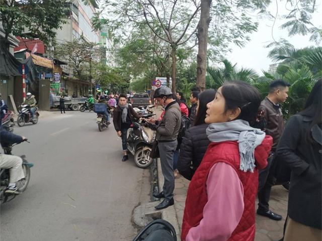 Hà Nội: Nam trung niên tử vong khi hút mỡ bụng tại thẩm mỹ viện - 2