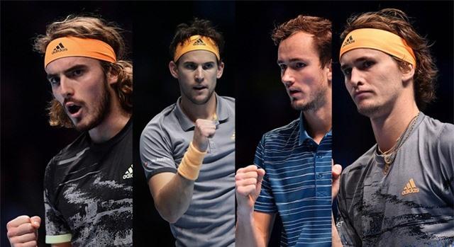 Nadal: Vòng quay khắc nghiệt của cuộc sống đang khiến quần vợt thay đổi - Ảnh 1.