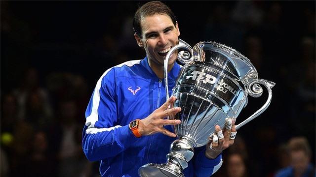 Nadal: Vòng quay khắc nghiệt của cuộc sống đang khiến quần vợt thay đổi - Ảnh 2.