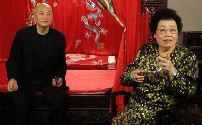 """Thân thế những người vợ đặc biệt của """"thầy trò Đường Tăng"""", bà xã Trư Bát Giới bí ẩn nhất - Ảnh 5."""