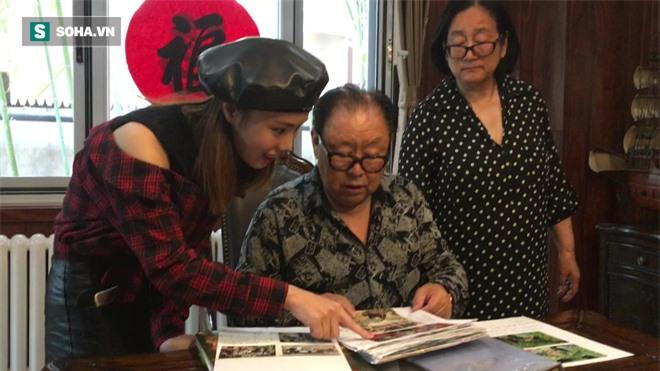 """Thân thế những người vợ đặc biệt của """"thầy trò Đường Tăng"""", bà xã Trư Bát Giới bí ẩn nhất - Ảnh 7."""