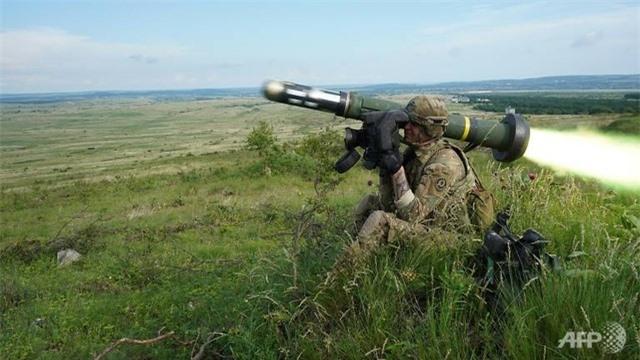 Ukraine mua tên lửa Mỹ bất chấp cảnh báo của Nga - 1