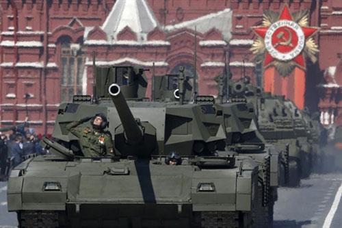 Quân đội Nga sẽ nhận được khoản ngân sách lớn để mua sắm vũ khí hiện đại