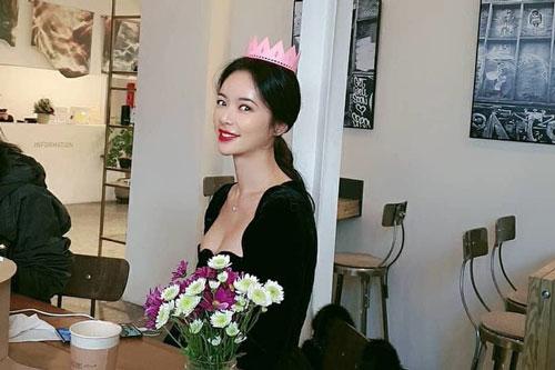 Hwang Jung Eum phản ứng gay gắt trước tin đồn thẩm mỹ