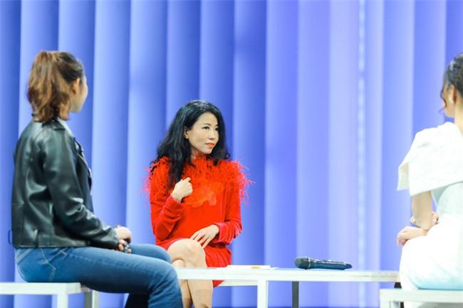 """2 tháng sau sinh, Bảo Trâm Idol tái xuất xinh ngỡ ngàng tại """"Những phụ nữ có gu"""" - Ảnh 7."""