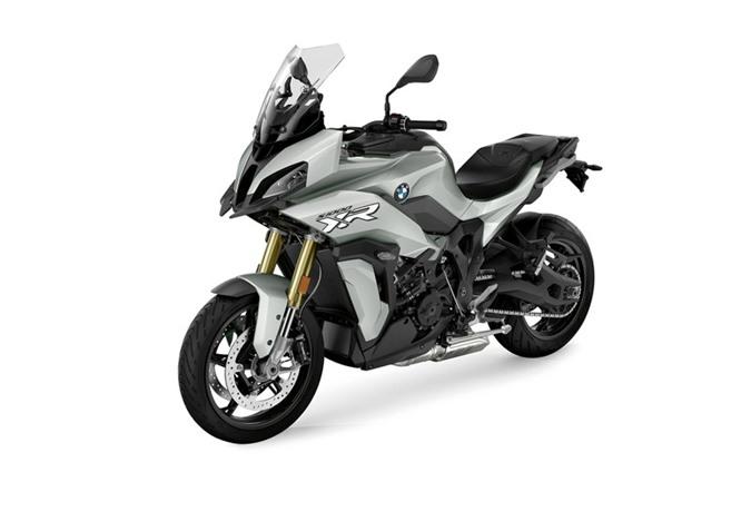 bmw motorrad s 1000 xr 2020: tang cong suat, giam can nang hinh 7